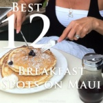 12 Best Breakfast Spots on Maui