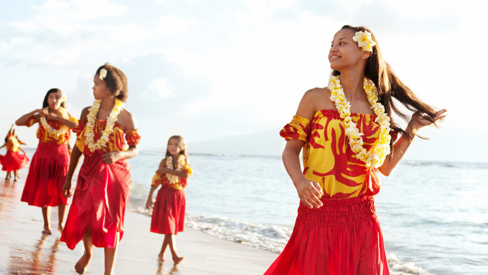 Best Maui Activities Couples Luau
