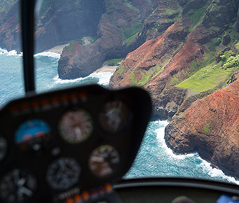 Best Maui Activities for Couples Helicopter Tour