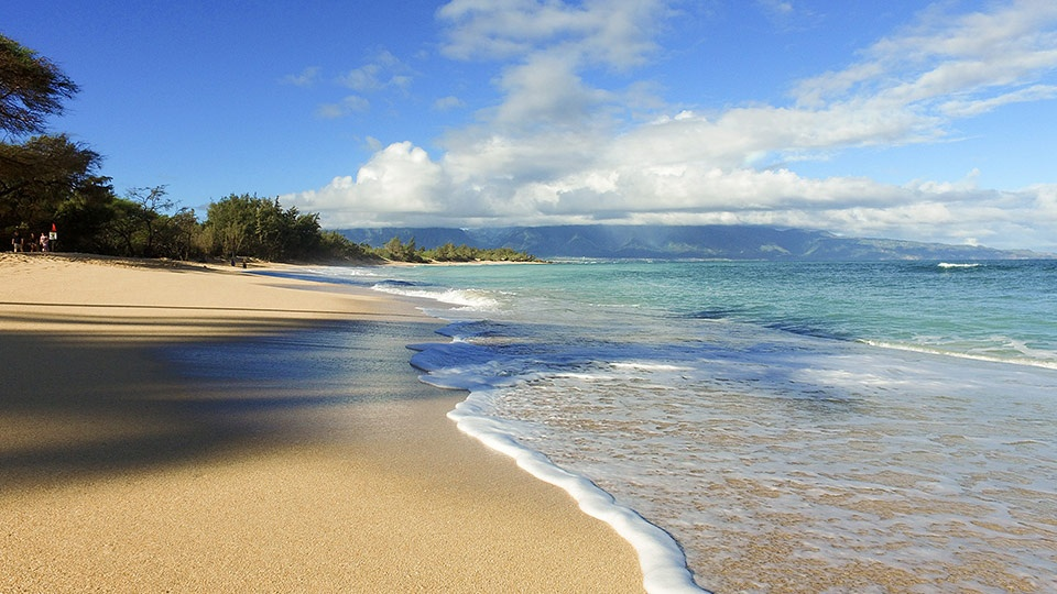Best Maui Free Activity Beach