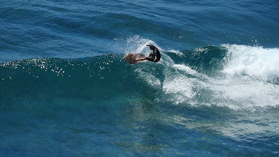 Best Maui Free Activity Surfing