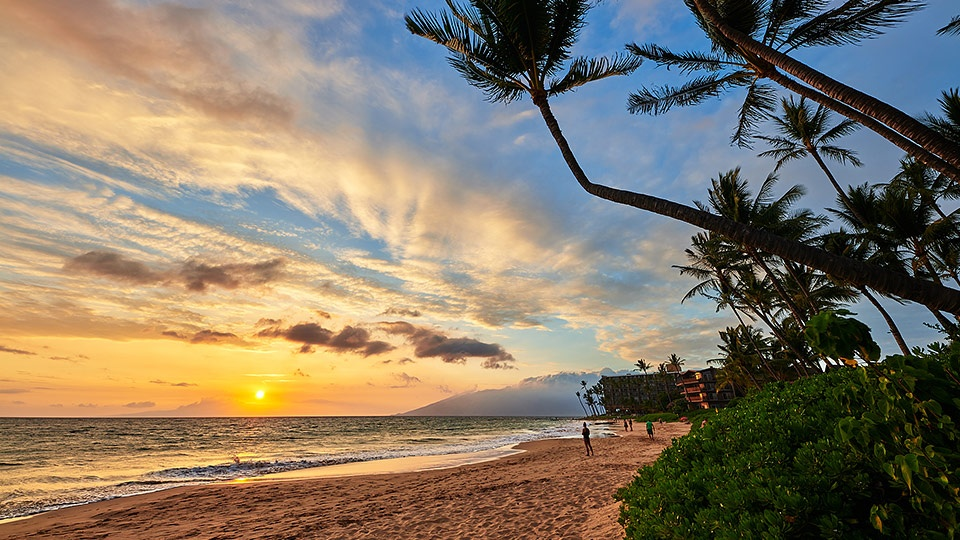 Best Maui Free Activity Watch Sunset