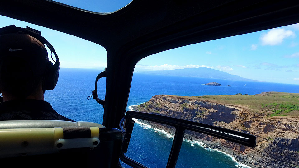 Top Maui Luxury Helicopter Tour