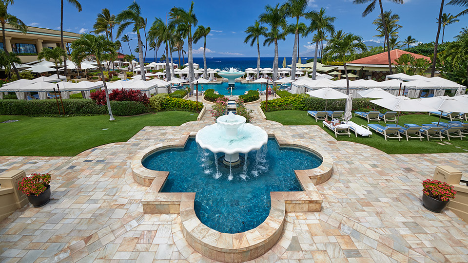 Maui Best Luxury Resort