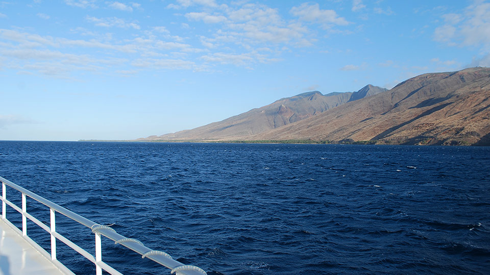 Best Maui Luxury Private Charters Leilani