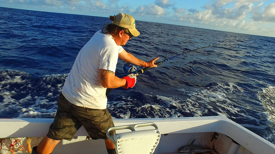 Best Maui Luxurious Sport Fishing