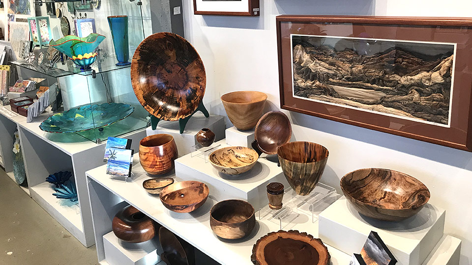 Best Maui Art Gallery Crafts Guild