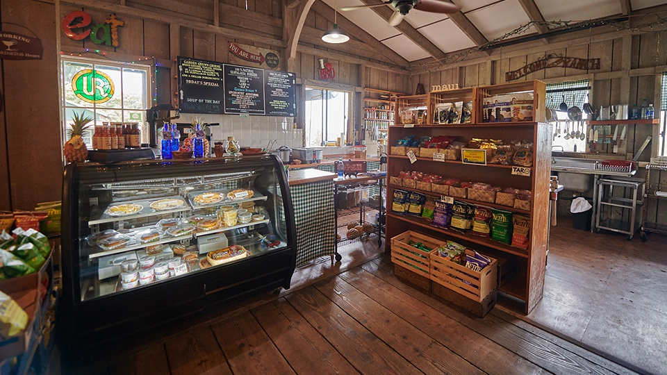 Best Maui Local Food Maui Ulupalakua Ranch Store