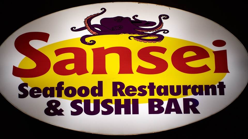Best Maui Local Food Sansei
