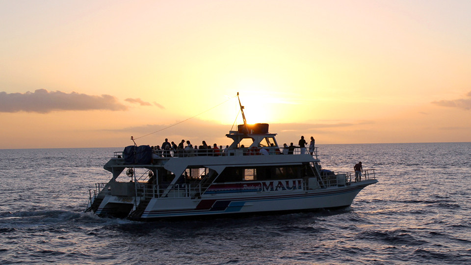 Best Sunset Honeymoon Activities Maui