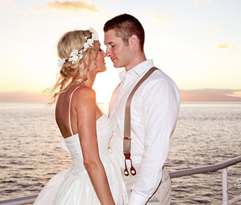 Best Honeymoon Activities Maui Sunset Cruise