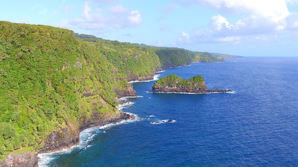 Best Maui Honeymoon Activity Road Hana