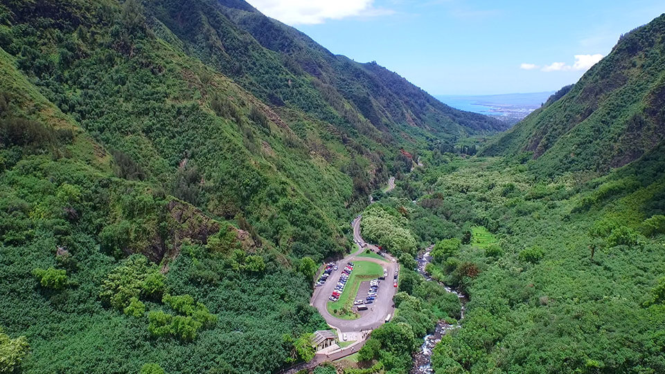 Best Maui Hikes Iao Valley