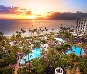 Resort Best Maui Hawaii Spa Review
