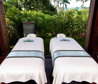 Couples Massage Best Maui Hawaii Spa Review