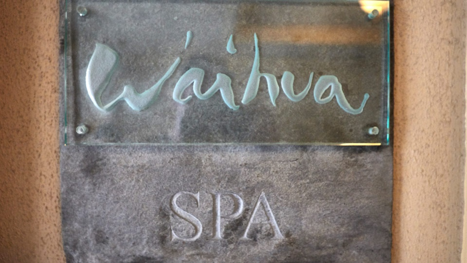 Best Maui Spa Treatment