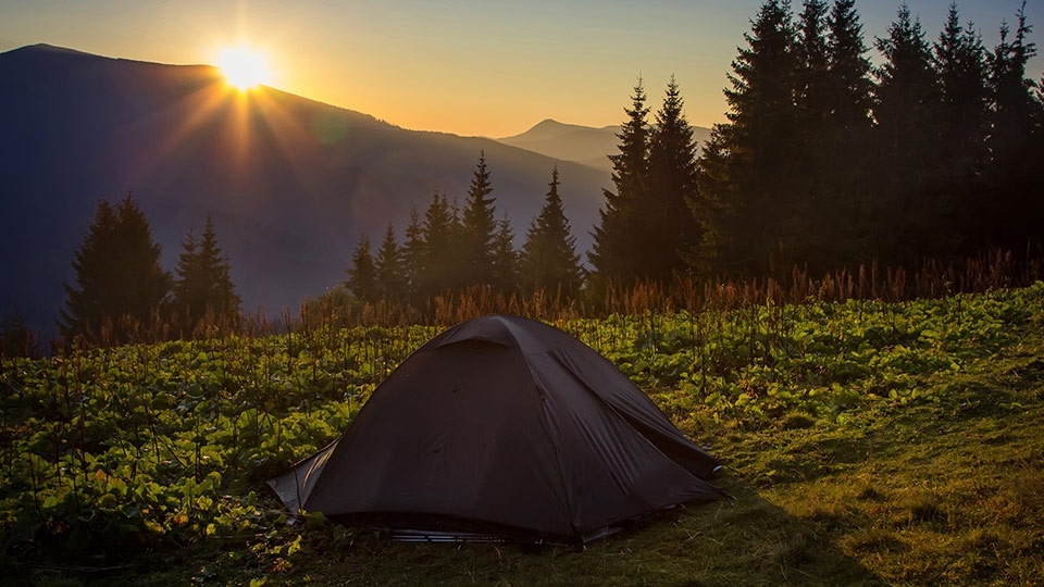 Best Outdoor Activities Camping