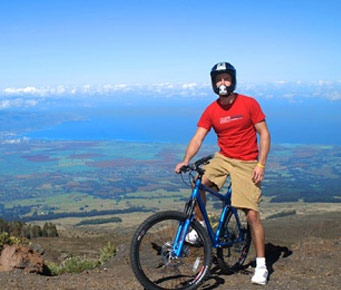 Best Haleakala Maui Activities Downhill Bicycle