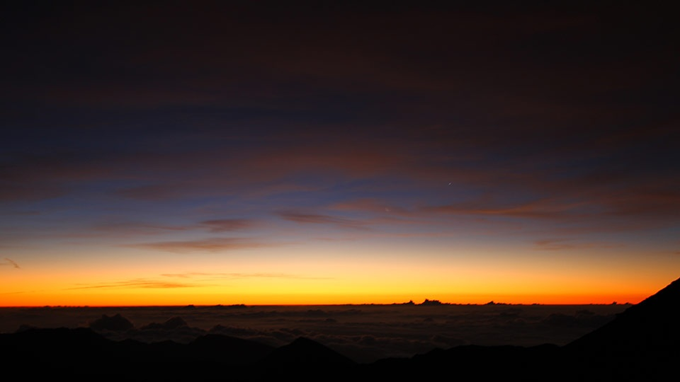 Best Haleakala Activity Sunrise Sunset