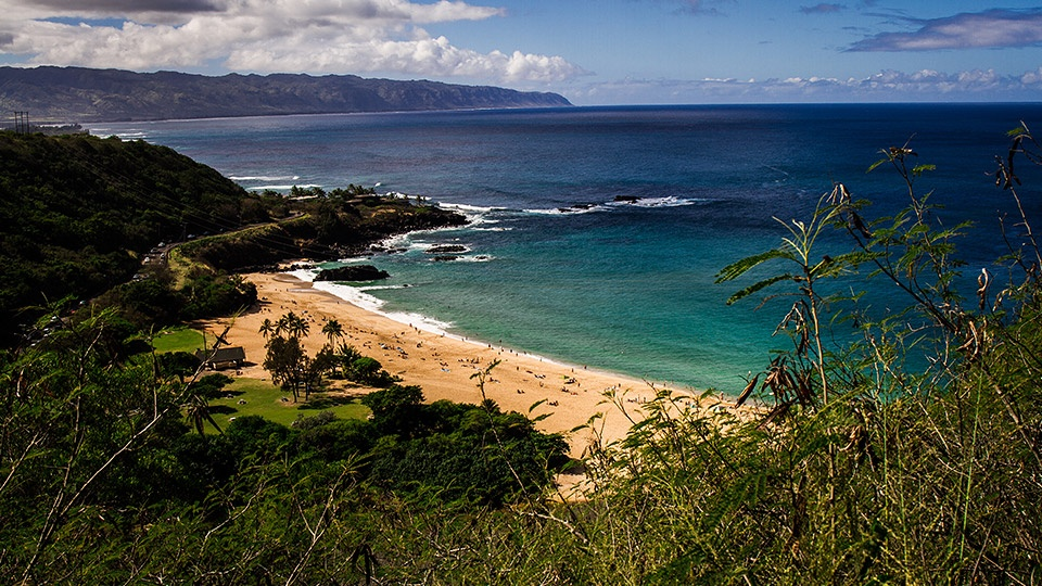 Best Hawaii North Shore Oahu