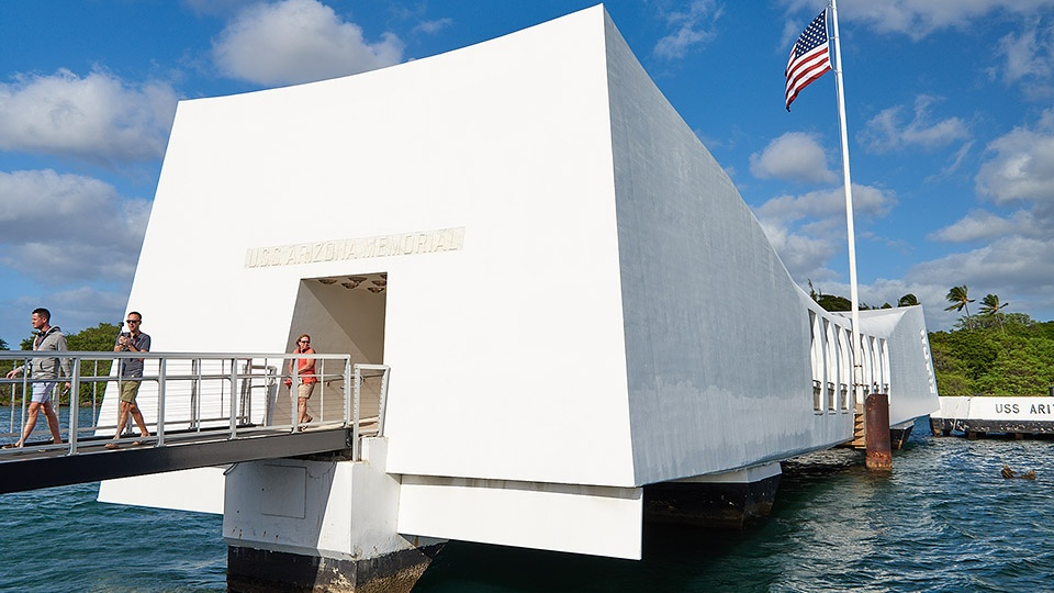 Best Hawaii USS Arizona Oahu