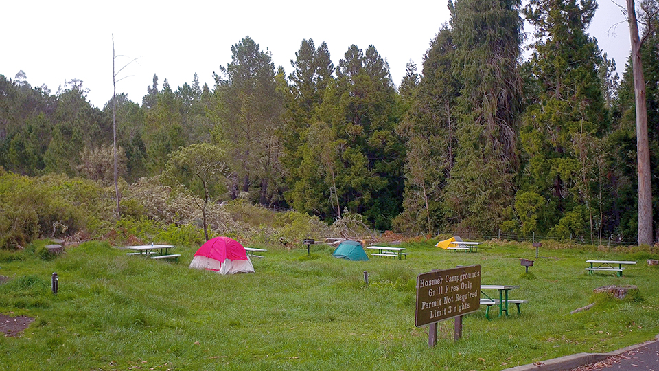 Best Haleakala Activities Camping