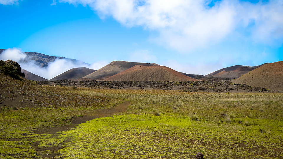 Best Haleakala Activities Hiking