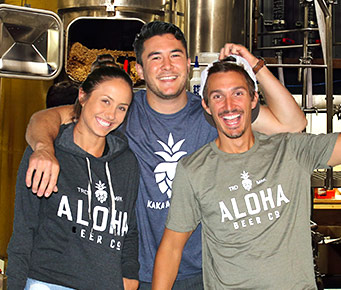 Top Beers Made In Hawaii