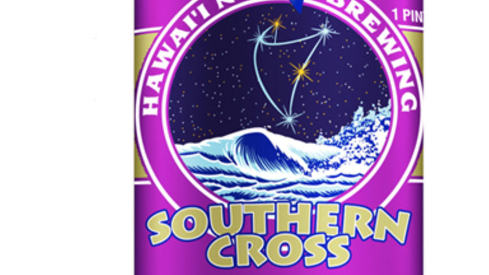 Southern Cross Hawaii Nui Brewing Co.