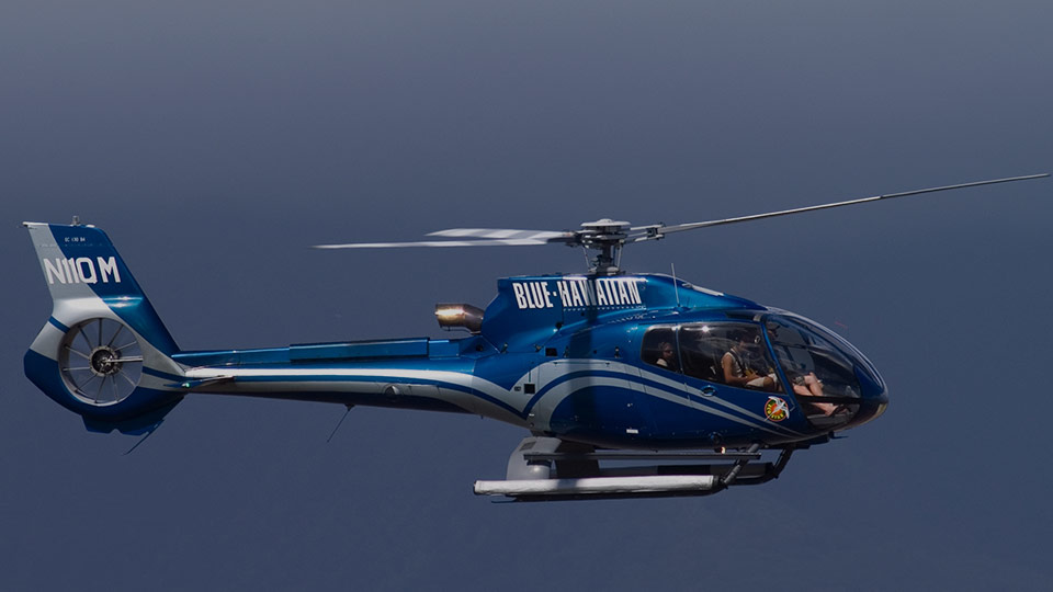 Best Videos Blue Hawaiian Helicopter
