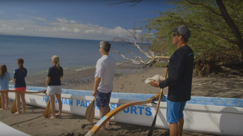 Best Videos Hawaiian Outrigger Canoe Experience