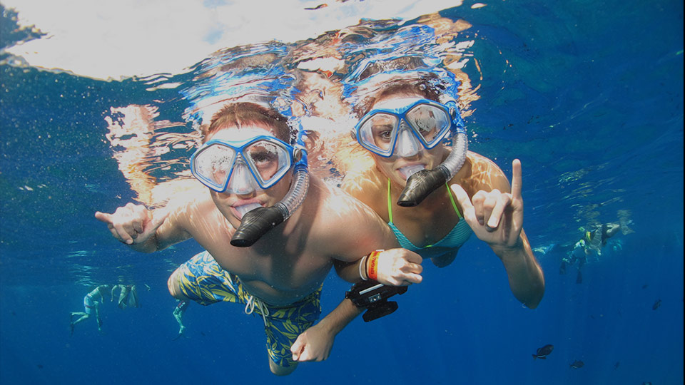 Best Maui Videos Molokini Snorkel Tour
