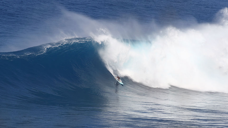 Best Maui Videos Jaws Peahi Surfing