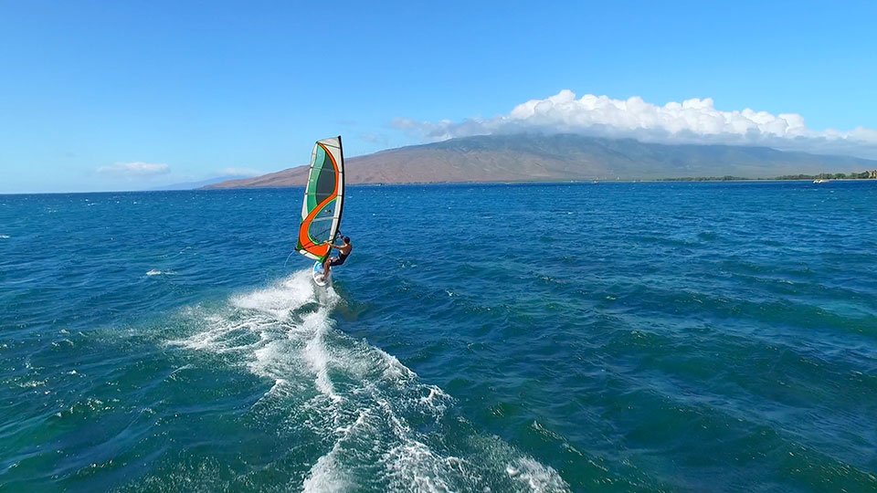 Best Maui Videos Windsurf