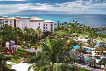 Best Places Stay Maui Hawaii Vacation Resorts