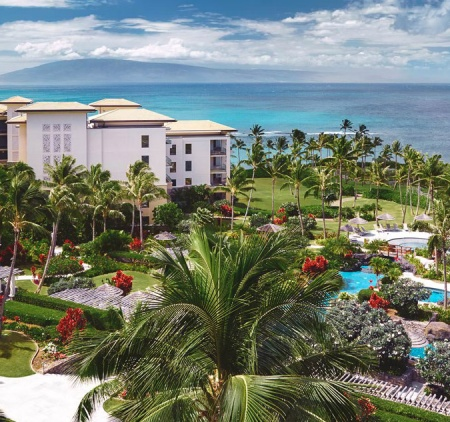 Top 21 Places to Stay on Maui