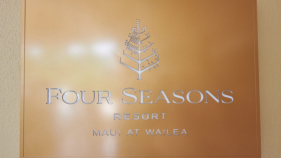 Best Maui Wailea Resort Four Seasons