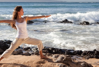 Best Places To Do Yoga In Maui