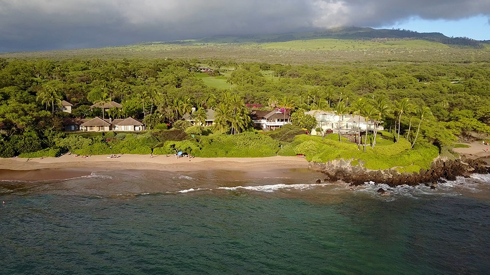 Maui Moving Tips Living Location