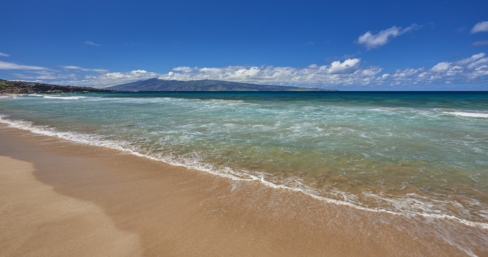 Best Maui Peaceful Secret Spots Oneloa Beach