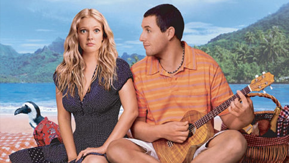 Best Hawaii Made Movie First Date