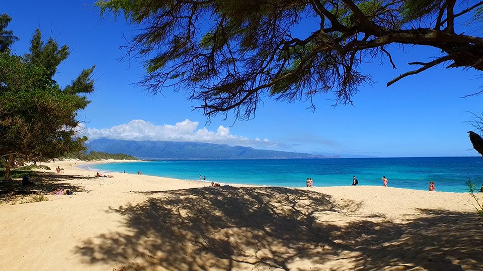 Best Maui Beach Baldwin
