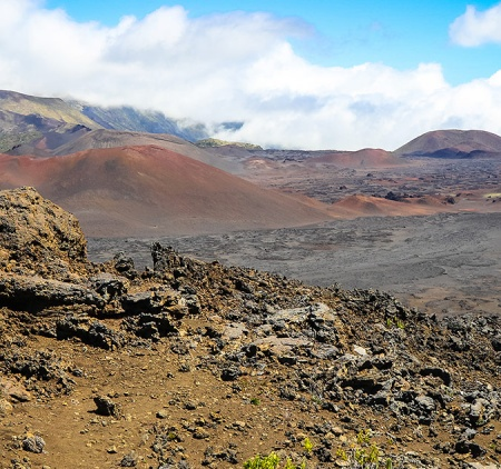 A Complete List of Maui Camping Spots