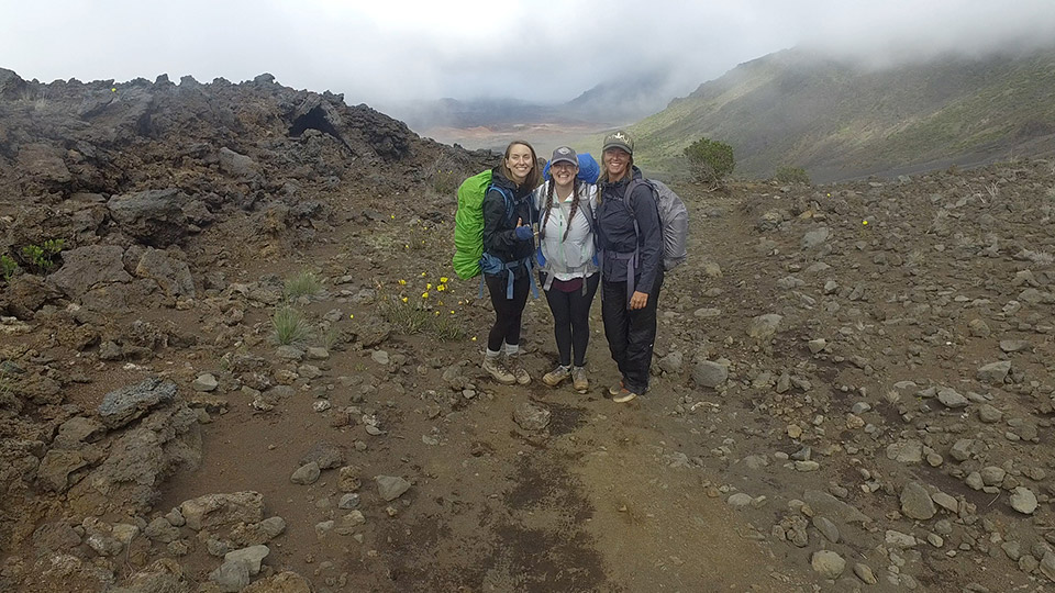 Best Upcountry Activities Haleakala Crater