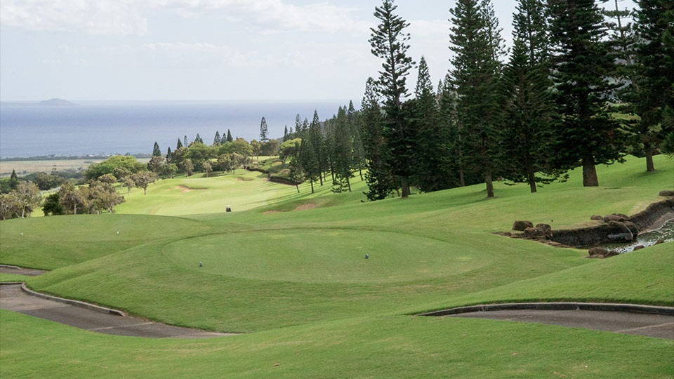 Best Maui Golf Wailuku