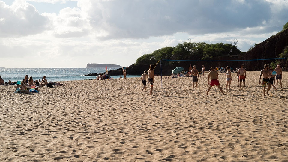 Best Maui Beach Makena