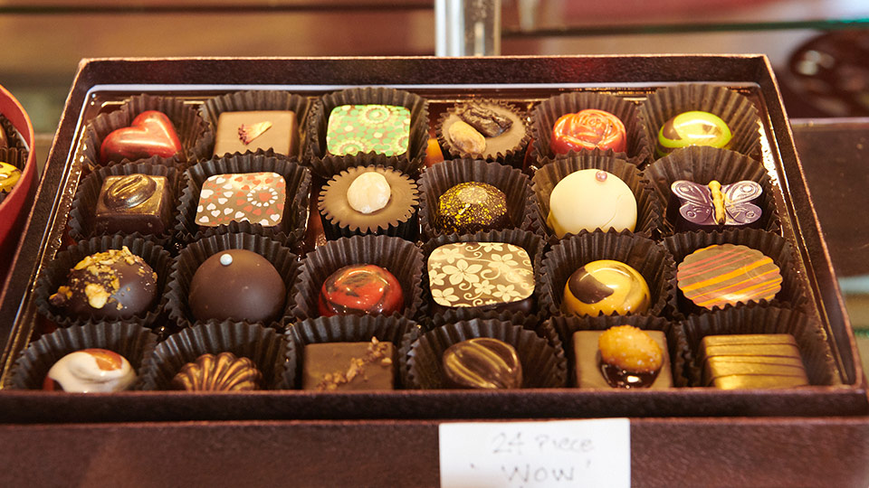 Best Plantation Maui Chocolate Tasting