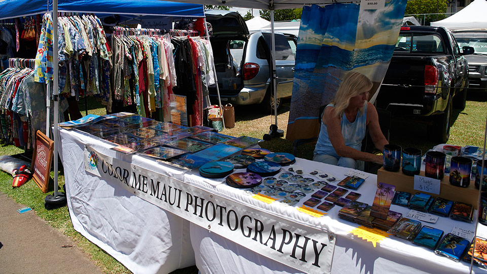 Top Kahului Wailuku Swap Meet