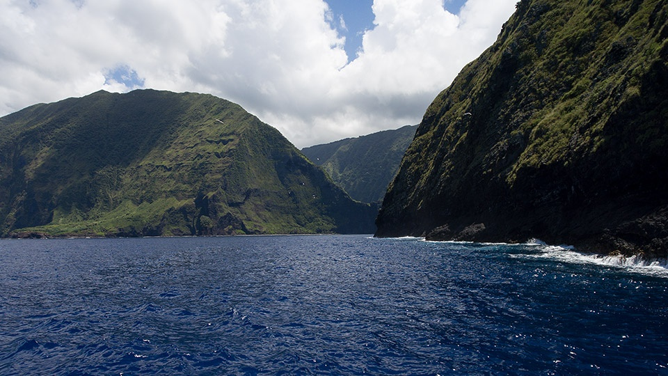 Best Hawaiian Island Molokai