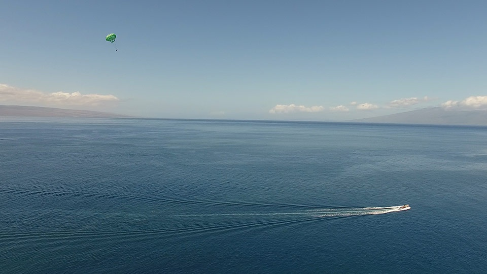 Best West Maui Parasailing